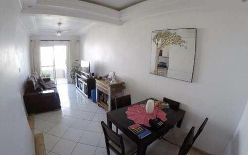 Apartamento, código 2659 em Praia Grande, bairro Guilhermina