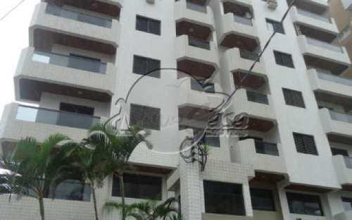 Apartamento, código 1817 em Praia Grande, bairro Guilhermina