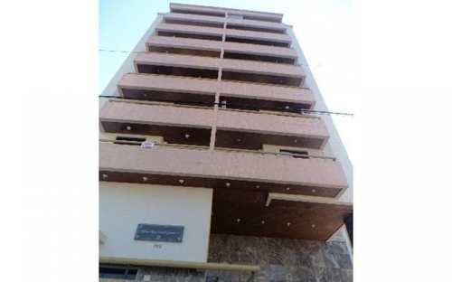 Apartamento, código 2368 em Praia Grande, bairro Tupi