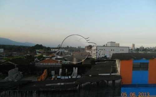 Apartamento, código 1649 em Praia Grande, bairro Caiçara