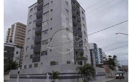 Apartamento, código 1603 em Praia Grande, bairro Aviação
