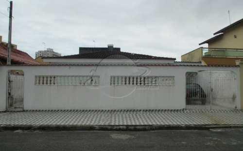 Casa, código 1293 em Praia Grande, bairro Flórida