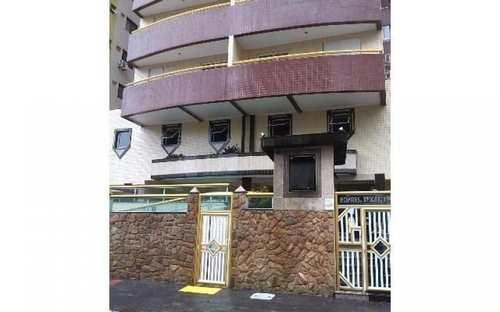 Apartamento, código 2412 em Praia Grande, bairro Guilhermina