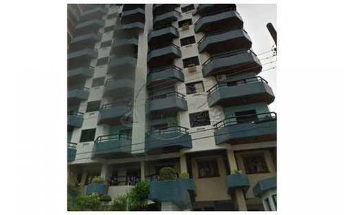 Apartamento, código 1198 em Praia Grande, bairro Guilhermina