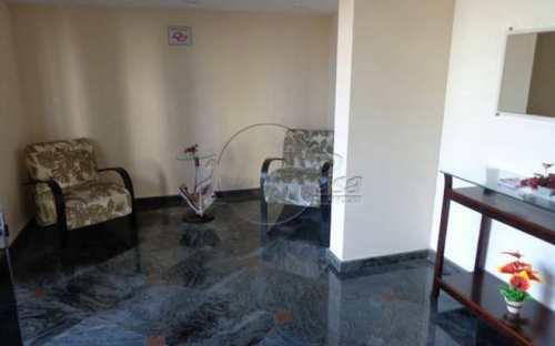 Apartamento, código 1156 em Praia Grande, bairro Jardim Imperador