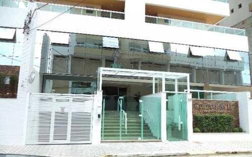 Apartamento, código 2431 em Praia Grande, bairro Guilhermina