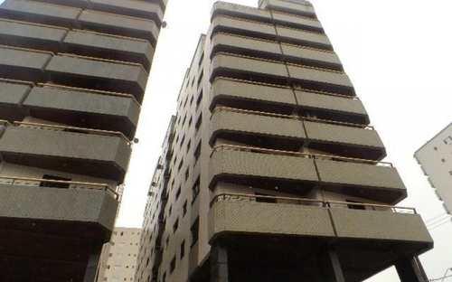 Apartamento, código 2434 em Praia Grande, bairro Aviação
