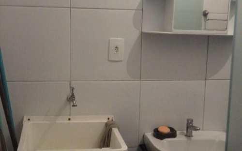 Apartamento, código 2439 em Praia Grande, bairro Mirim