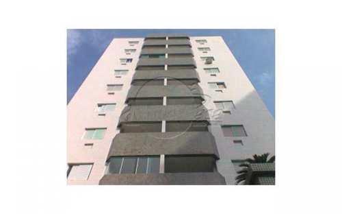 Apartamento, código 896 em Praia Grande, bairro Guilhermina