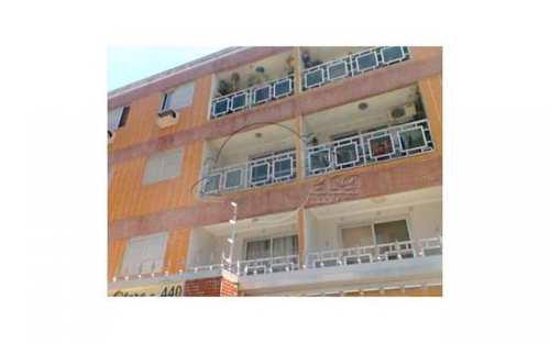 Apartamento, código 872 em Praia Grande, bairro Guilhermina