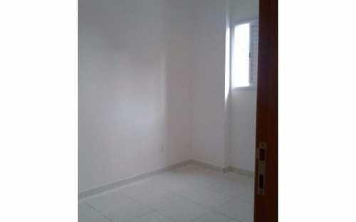 Apartamento, código 2459 em Praia Grande, bairro Aviação