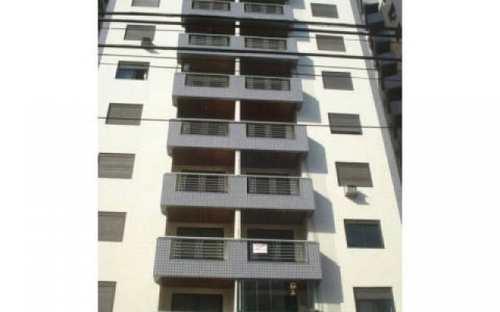 Apartamento, código 846 em Praia Grande, bairro Guilhermina