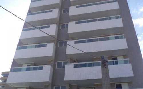 Apartamento, código 759 em Praia Grande, bairro Guilhermina