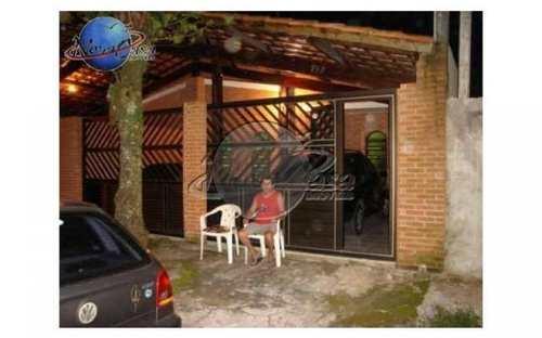 Casa, código 640 em Praia Grande, bairro Caiçara