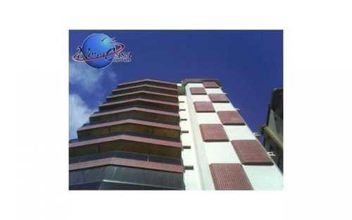 Apartamento, código 503 em Praia Grande, bairro Canto do Forte