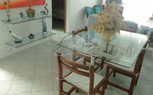 Apartamento, código 2506 em Praia Grande, bairro Cidade Ocian