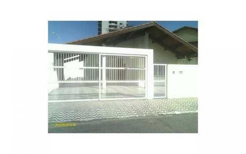 Casa, código 283 em Praia Grande, bairro Flórida