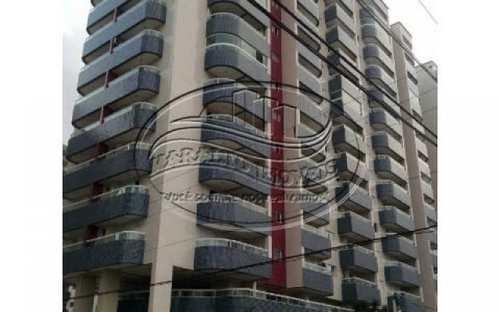 Apartamento, código 247 em Praia Grande, bairro Ocian