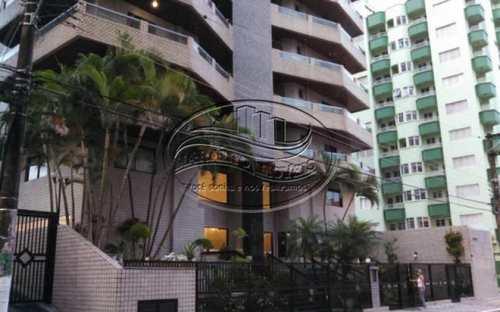 Apartamento, código 225 em Praia Grande, bairro Tupi
