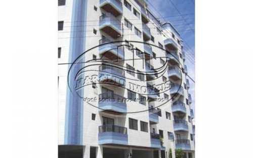 Apartamento, código 4495 em Praia Grande, bairro Mirim