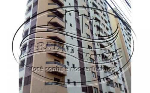 Apartamento, código 4455 em Praia Grande, bairro Mirim