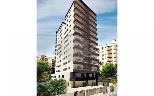 Apartamento, código 2542 em Praia Grande, bairro Guilhermina