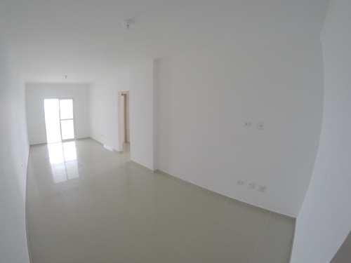 Apartamento, código 4394 em Praia Grande, bairro Caiçara