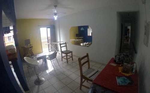 Apartamento, código 4399 em Praia Grande, bairro Aviação