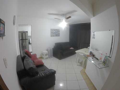 Apartamento, código 4535 em Praia Grande, bairro Guilhermina