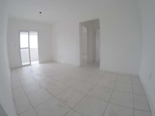 Apartamento, código 4542 em Praia Grande, bairro Guilhermina