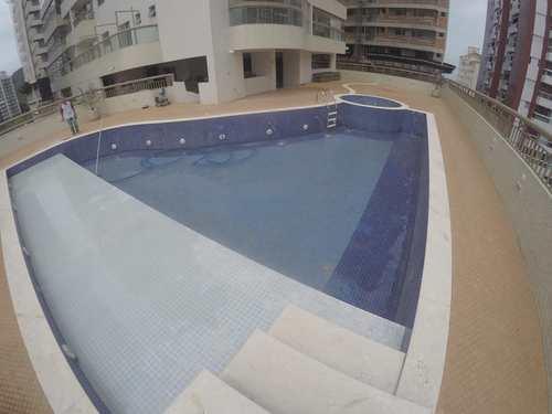 Apartamento, código 4544 em Praia Grande, bairro Forte