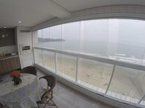 Apartamento, código 4563 em Praia Grande, bairro Boqueirão