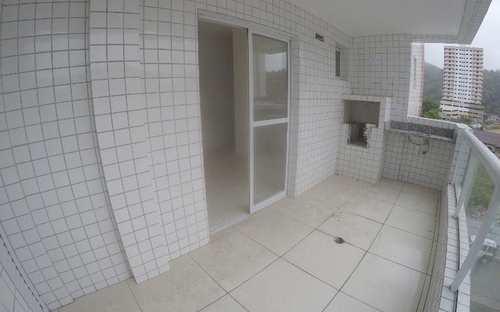 Apartamento, código 4579 em Praia Grande, bairro Canto do Forte