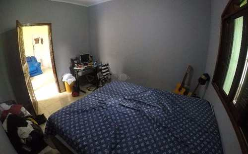 Casa, código 4570 em Praia Grande, bairro Nova Mirim