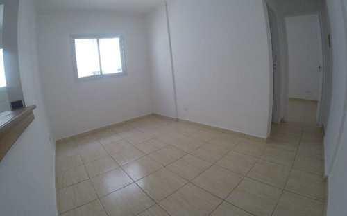 Apartamento, código 4799 em Praia Grande, bairro Aviação