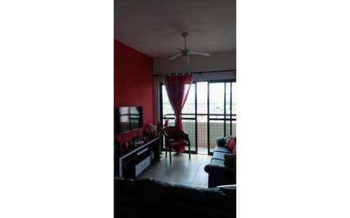 Apartamento, código 4800 em Praia Grande, bairro Maracanã
