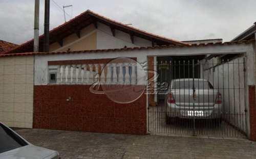 Casa, código 4796 em Praia Grande, bairro Tupiry