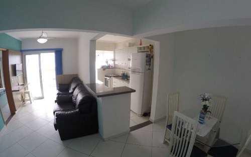 Apartamento, código 4798 em Praia Grande, bairro Aviação