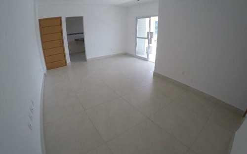 Apartamento, código 4792 em Praia Grande, bairro Canto do Forte