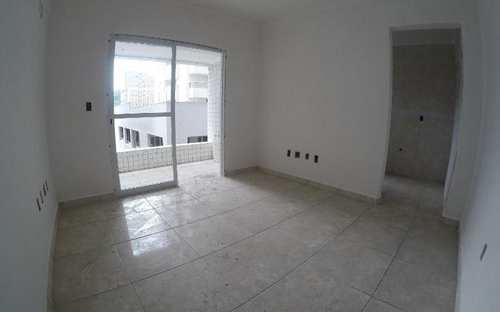 Apartamento, código 4551 em Praia Grande, bairro Boqueirão