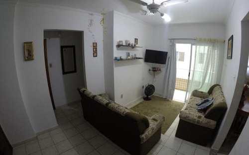 Apartamento, código 4546 em Praia Grande, bairro Aviação