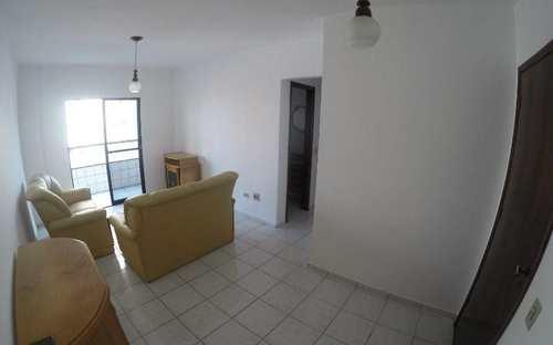 Apartamento, código 4539 em Praia Grande, bairro Tupi