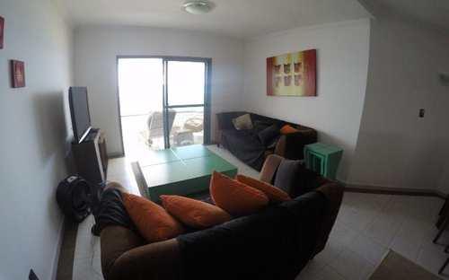 Apartamento, código 4538 em Praia Grande, bairro Aviação