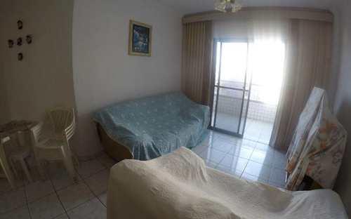 Apartamento, código 4536 em Praia Grande, bairro Aviação