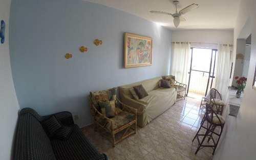 Apartamento, código 4784 em Praia Grande, bairro Maracanã