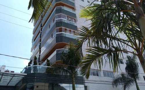 Apartamento, código 4513 em Praia Grande, bairro Canto do Forte