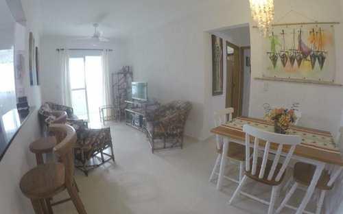 Apartamento, código 4771 em Praia Grande, bairro Flórida