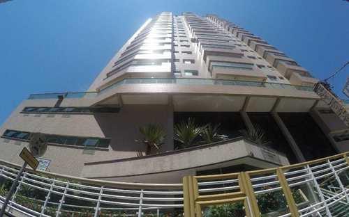 Apartamento, código 4506 em Praia Grande, bairro Aviação