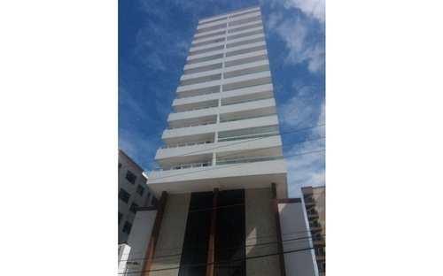 Apartamento, código 4767 em Praia Grande, bairro Aviação