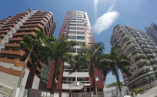 Apartamento, código 4498 em Praia Grande, bairro Canto do Forte